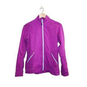 The North Face Zip Up Thermal Base-layer Sweater